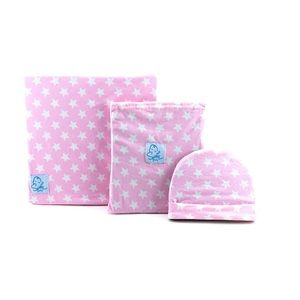 NWT Sweet Baby Bean 5 in 1 Nursing & Carseat Cover